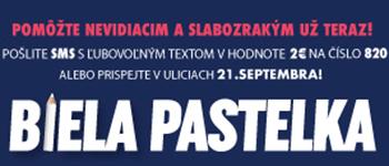 www.bielapastelka.sk - stránka sa otvorí v novom okne