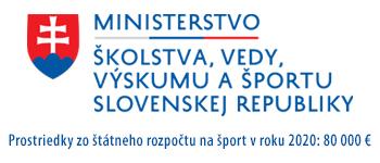 Ministerstvo školstva, vedy, výskumu a športu Slovenskej republiky - stránka sa otvorí v novom okne
