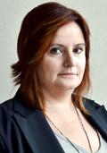 Mgr. Anna Líšková - člen dozornej rady spoločnosti Technické služby - Žiar nad Hronom, a. s.