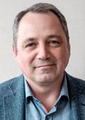 Ing. Daniel Šály - vedúci Odboru životného prostredia a infraštruktúry