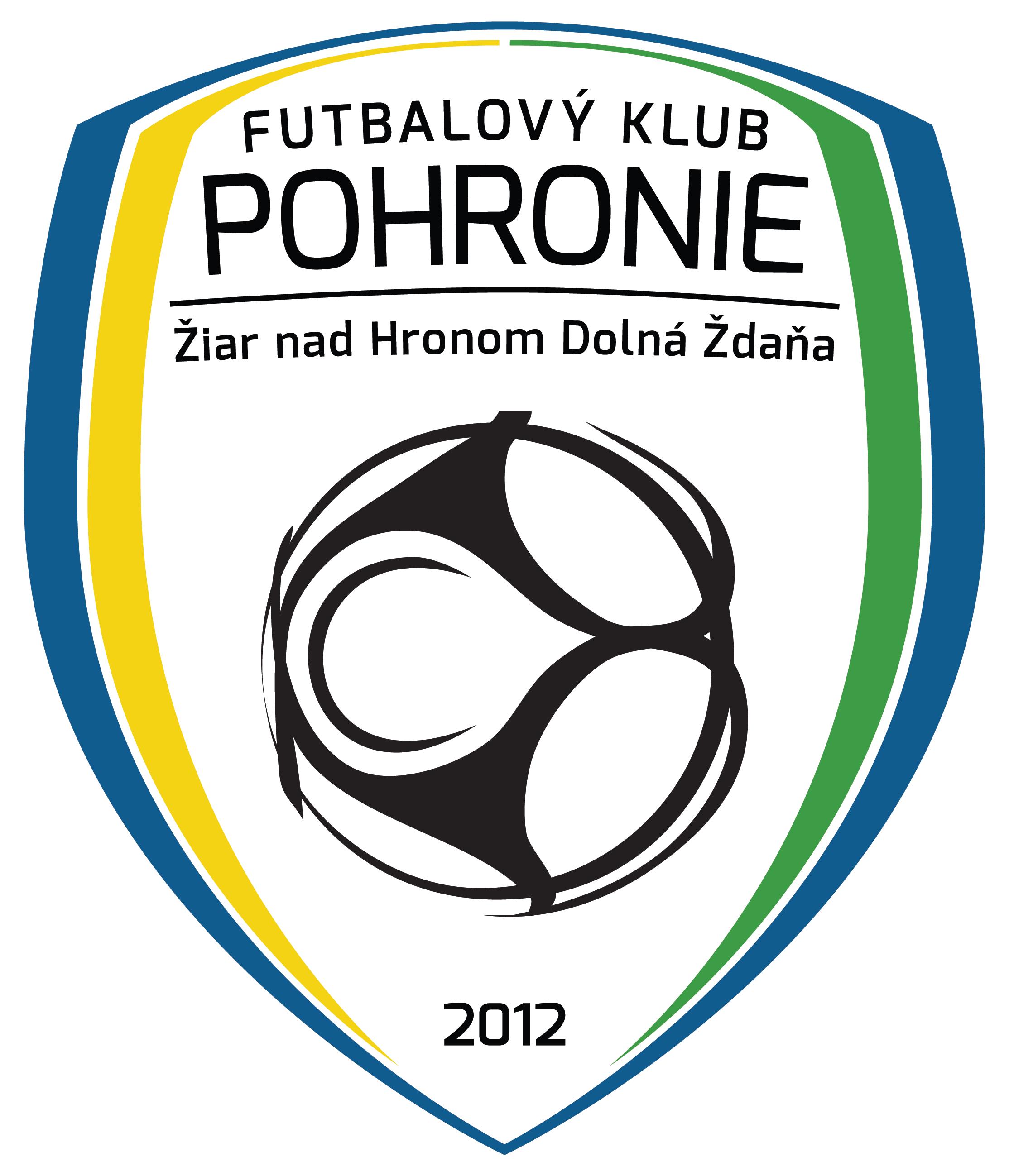 Ing. Dušan Bosák - konateľ spoločnosti FK POHRONIE Žiar nad Hronom Dolná Ždaňa, s. r. o.