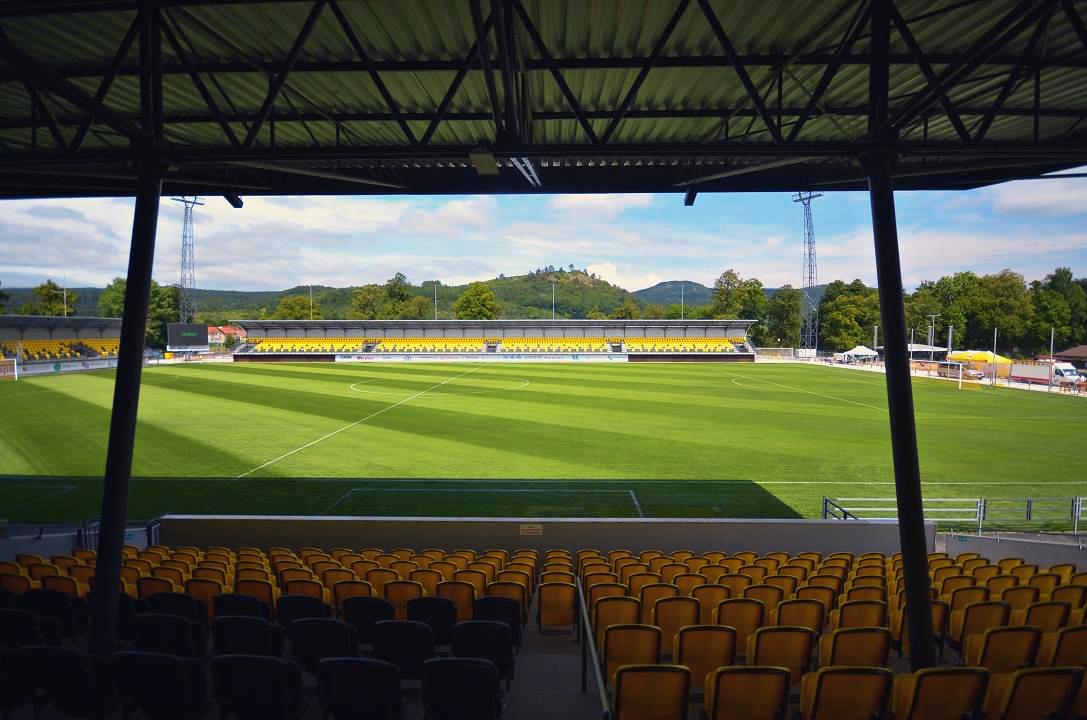 Mestský futbalový štadión
