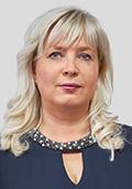 Mgr. Gabriela Hajdoniová - poslankyňa MsZ za VO č. 3