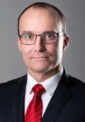 Ing. Juraj Miškovič - prednosta MsÚ v Žiari nad Hronom
