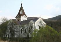 Kostol sv. Vavrinca Horné Opatovce