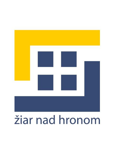 Žiar nad Hronom - logo [jpg] CMYK