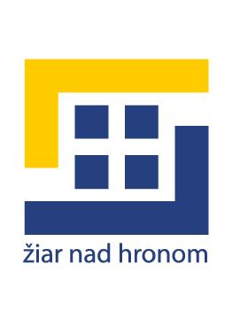 Žiar nad Hronom - logo [jpg] RGB