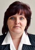 Mgr. Monika Balážová - poslankyňa MsZ za VO č. 1