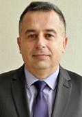 Ing. Martin Majerník - vedúci Odboru ekonomiky a financovania