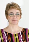 Ing. Monika Minárová - vedúca Odboru starostlivosti o obyvateľa