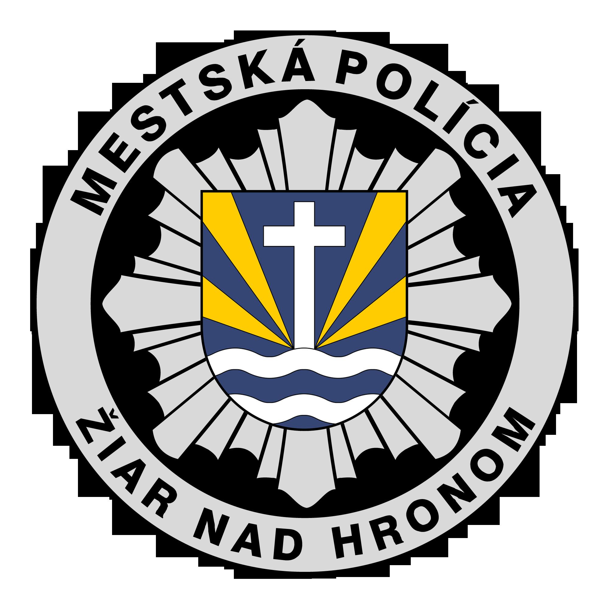 Mestská polícia Žiar nad Hronom