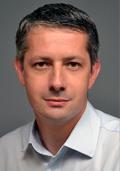 Mgr. Norbert Nagy - poslanec MsZ za VO č. 2