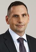 Mgr. Peter Antal - primátor mesta Žiar nad Hronom