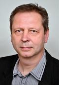 Ing. Peter Dubeň - poslanec MsZ za VO č. 2