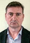 Peter Sládeček - poslanec MsZ za VO č. 5