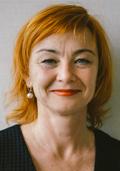 Ing. Stanislava Holosová - vedúca Odboru stavebného poriadku
