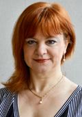 Ing. Stella Víťazková - poslankyňa MsZ za VO č. 4