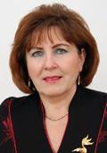 PaedDr. Veronika Balážová - poslankyňa MsZ za VO č. 1