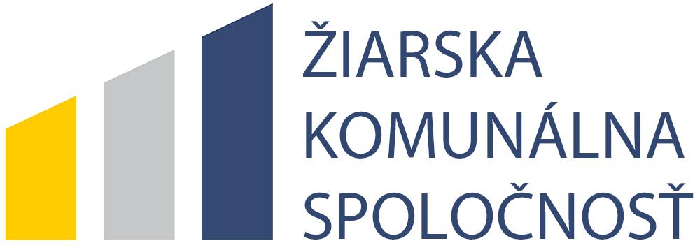 ŽIARSKA KOMUNÁLNA SPOLOČNOSŤ, spol. s r.o.