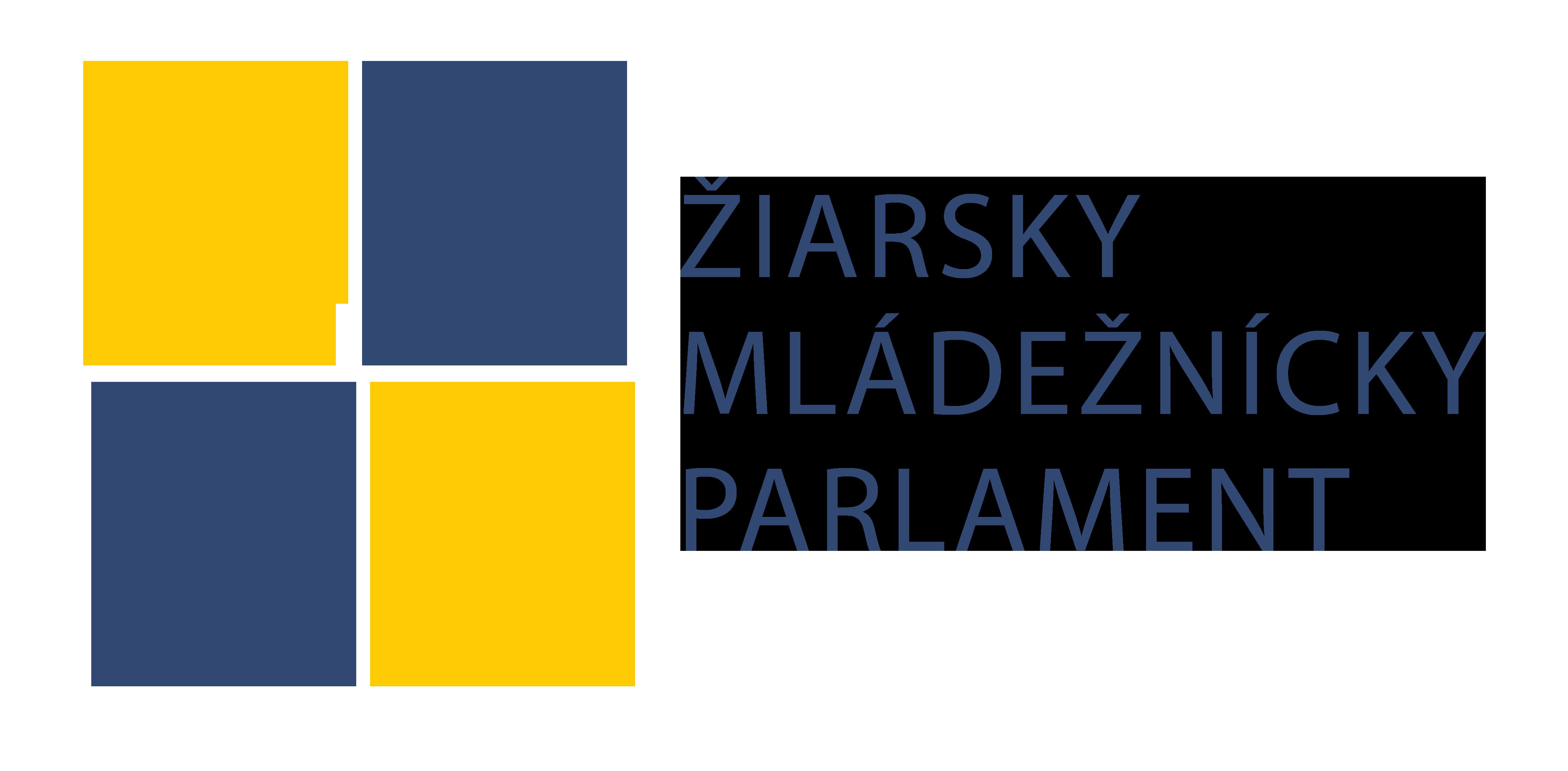 Žiarsky mládežnícky parlament