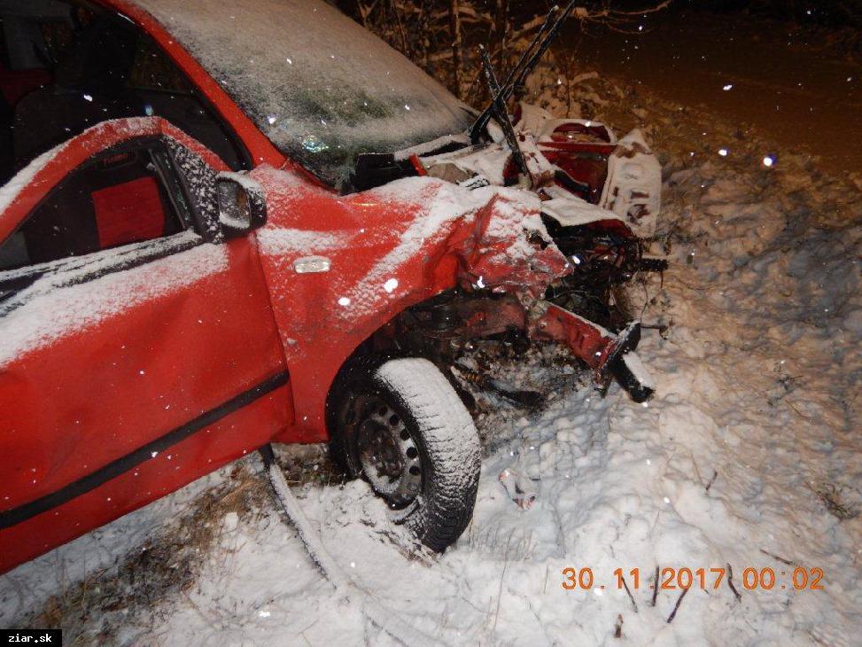 obr: Dnešná dopravná situácia v Banskobystrickom kraji