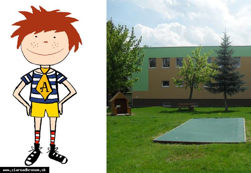 obr: Montesorri škôlku otvorí mesto v septembri