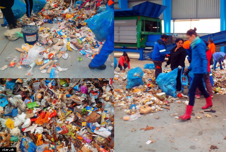 obr: Do stojísk pribudnú nové nádoby na biologicky rozložiteľný odpad