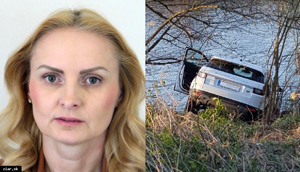 Polícia pátra po nezvestnej Miriam z Poltára