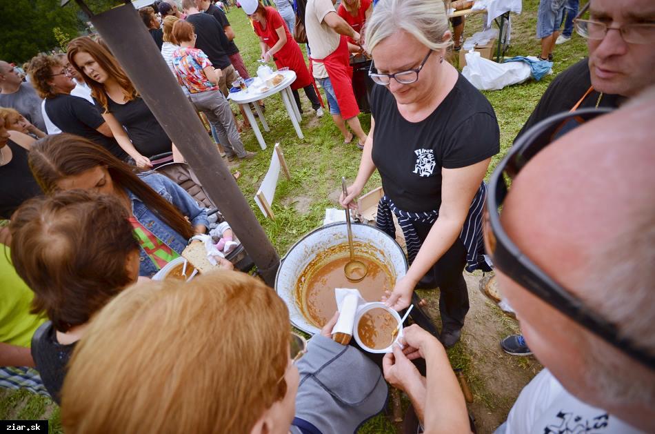obr: Beerfest nielen pre milovníkov piva