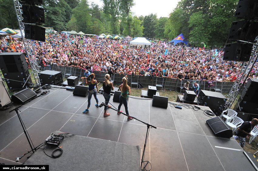 obr: Ťahákom tohtoročného City festu budú najpopulárnejšie slovenské skupiny
