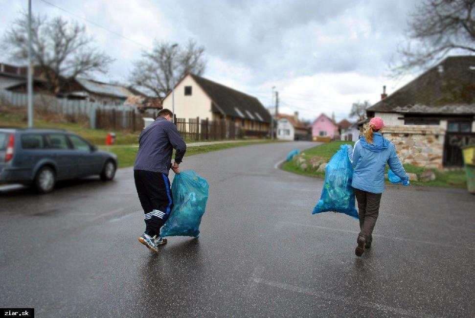 Vyčistime si naše mesto a okolie 2019