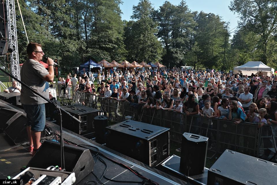 obr: City fest nabitý hudobnými hviezdami. Poznáme konečný a kompletný program festivalu