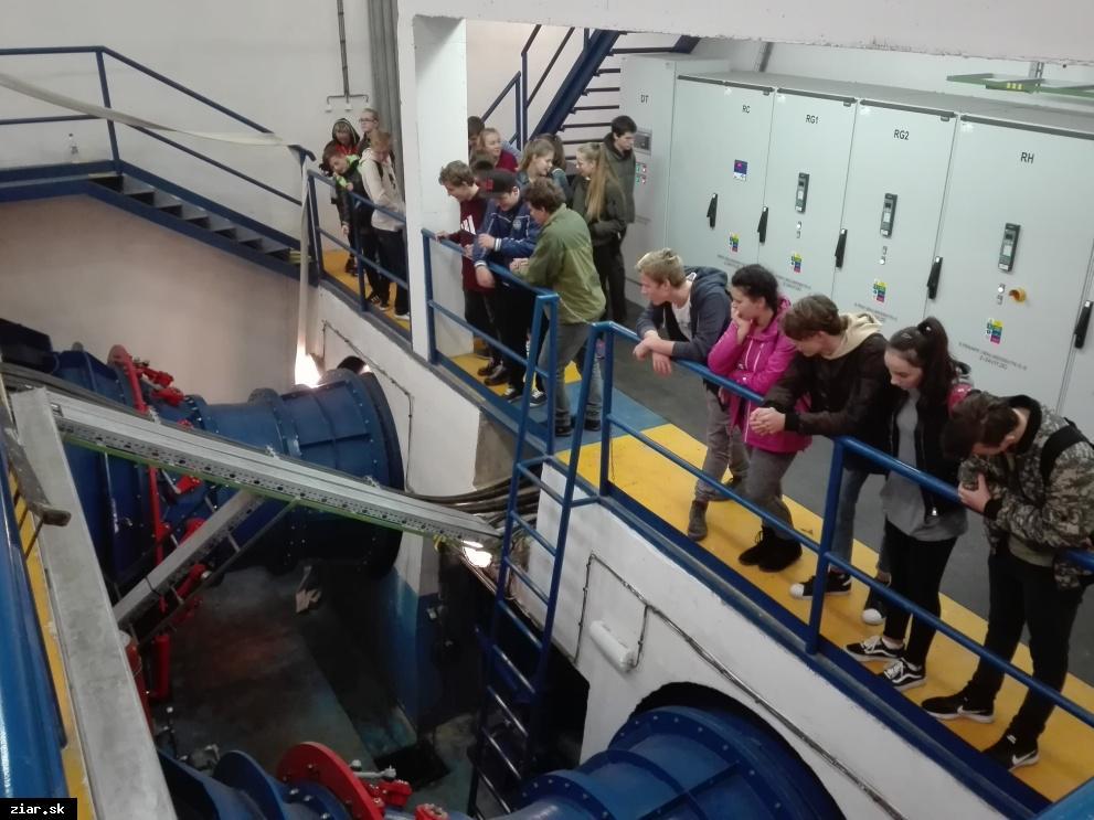 obr: Centrum voľného času vzdeláva zážitkovou formou