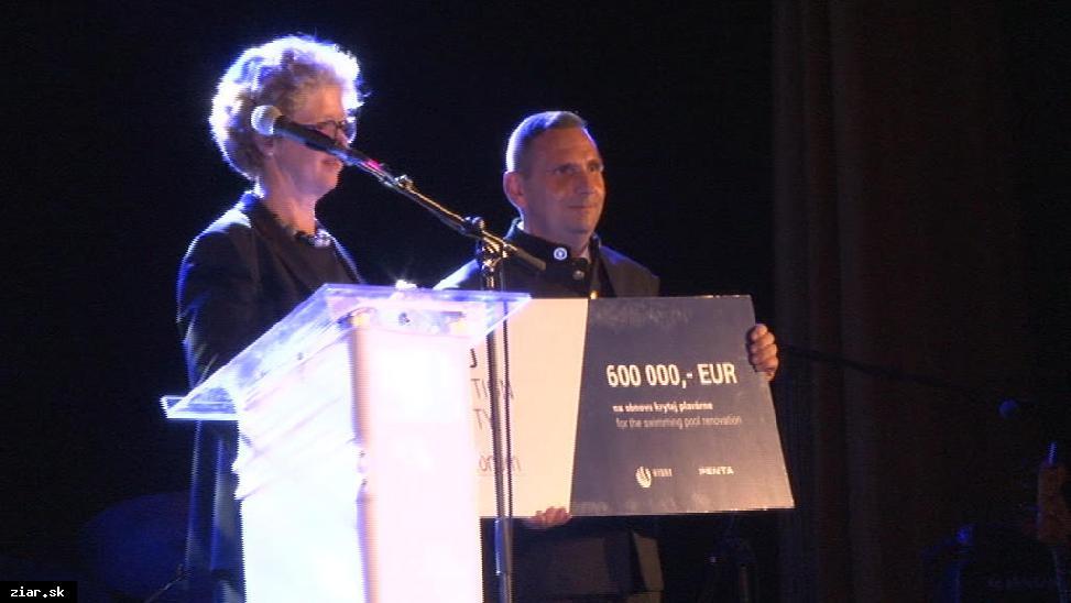 obr: Dostali sme 600 000 eur na rekonštrukciu plavárne