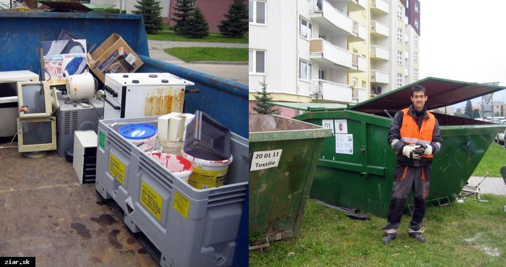 obr: Dni jesennej čistoty 2015