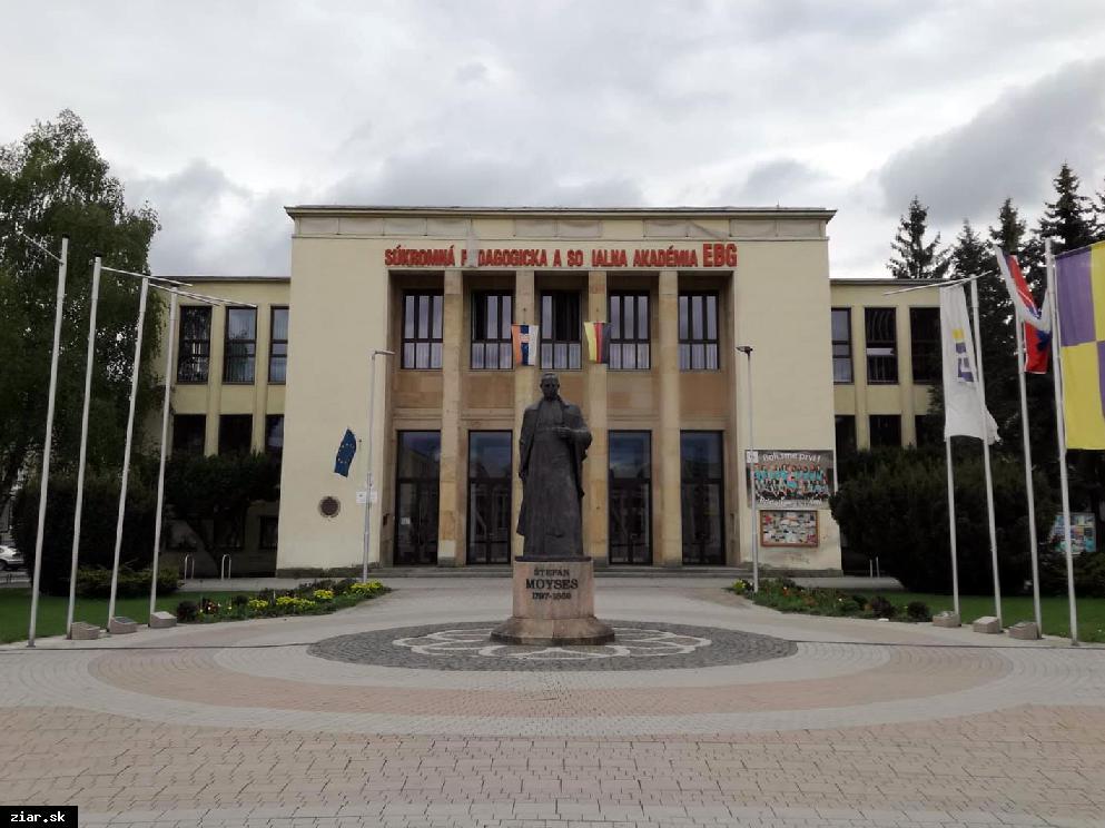 Mesto chce odpredať časť budovy bývalého domu kultúry