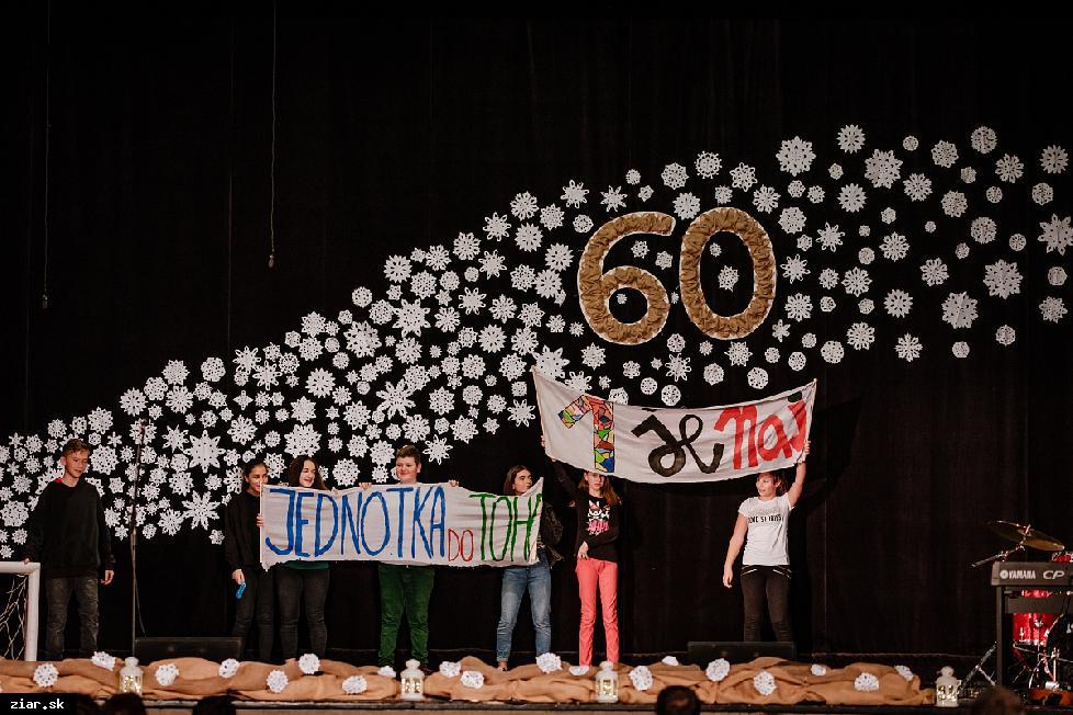 """obr: """"Jednotka"""" oslávila 60 rokov od svojho vzniku"""