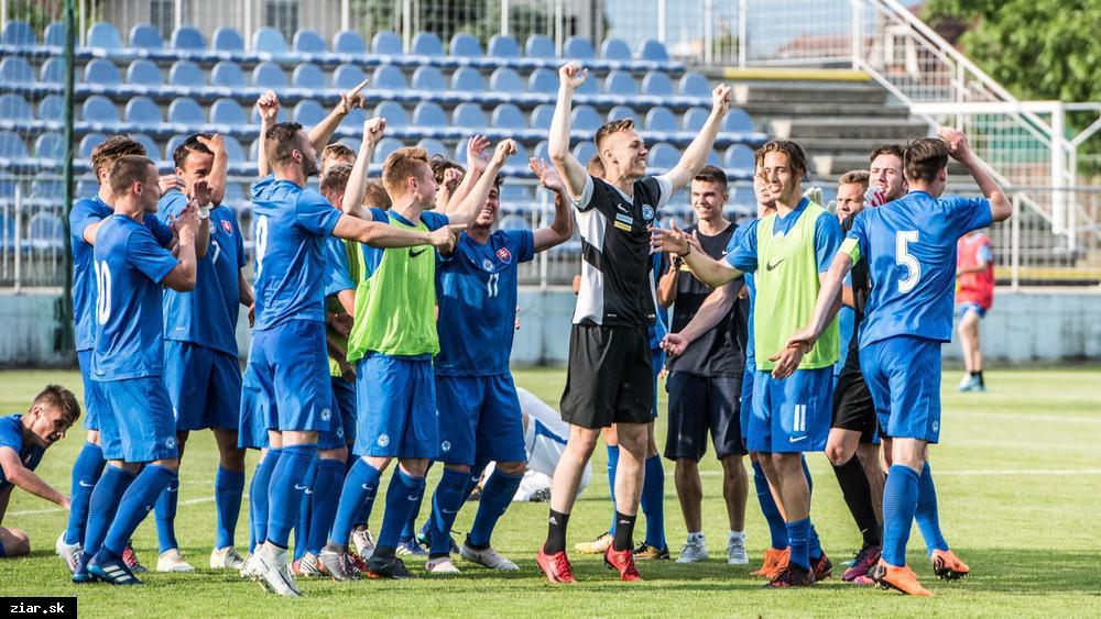 Slovakia cup – na prestížny turnaj prídu futbalové veľmoci, víťazstvo obhajujú Slováci