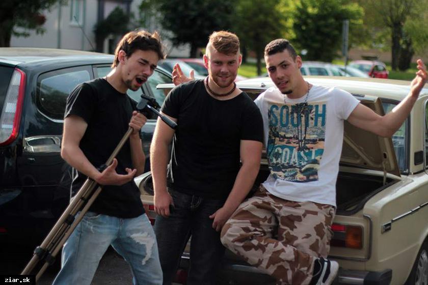 obr: Fan film plný akčných scén natočili za dvesto eur