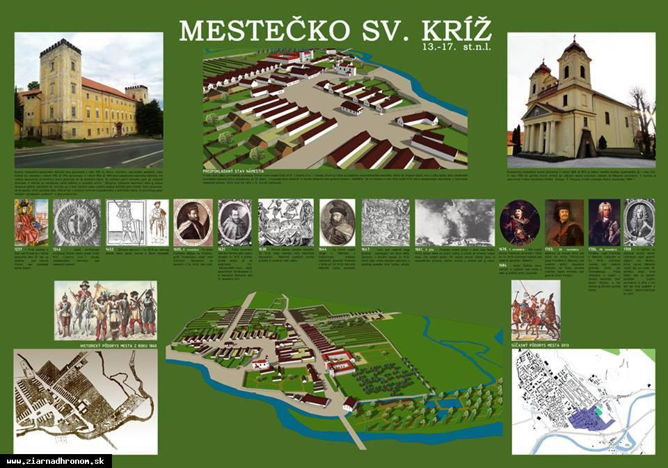 obr: Dejiny mesta priblížia školákom historické mapy