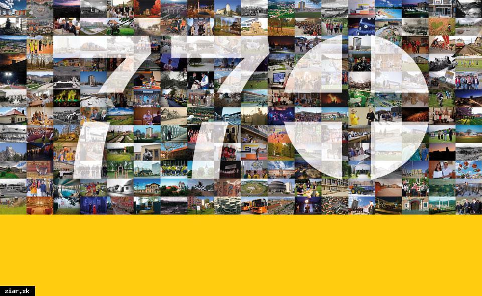 obr: Interaktívne predstavenie dá poslednú bodku tohtoročným oslavám 770. výročia mesta