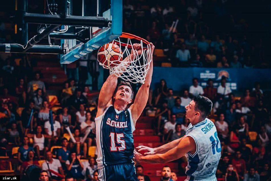 Žiarsky basketbal má pre rok 2018 v juniorských reprezentáciách až 6 svojich hráčov a odchovancov