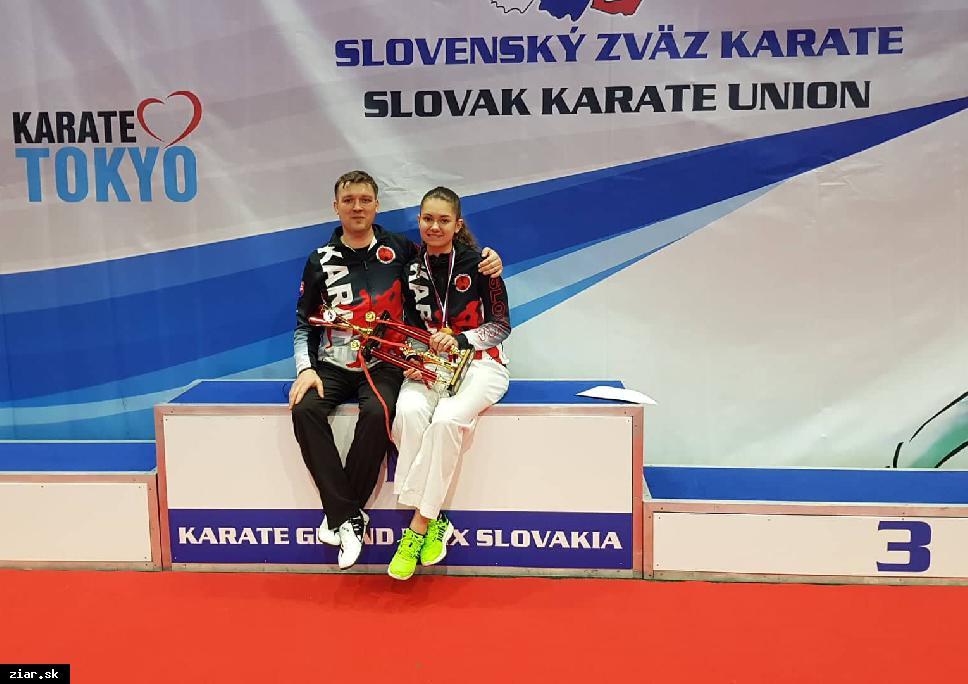 obr: Vanka v Chorvátsku predviedol excelentný výkon