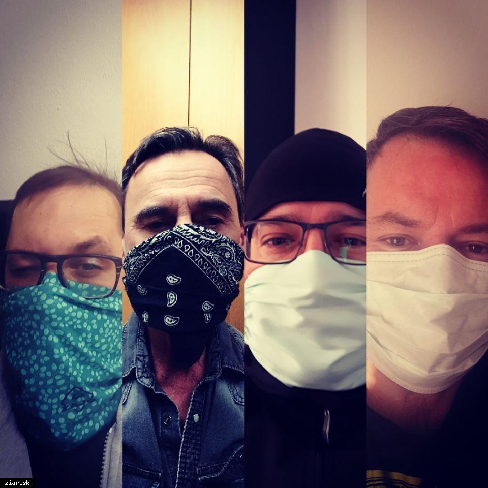 obr: Kultúru vírus nezastaví