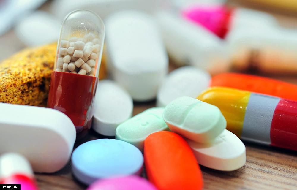 obr: Odovzdávanie použitých a nespotrebovaných liekov do lekárne