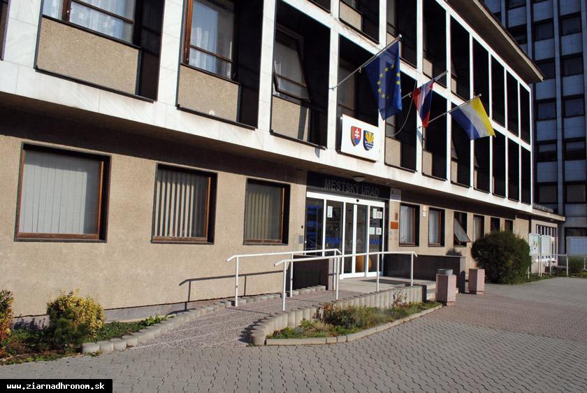 obr: Mesto v minulom roku hospodárilo s prebytkom 1,3 milióna eur