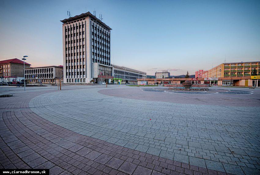 obr: Mesto pripravuje nový program rozvoja do roku 2020