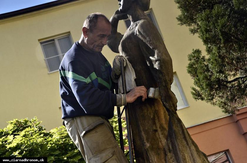 obr: Mesto venuje zvýšenú pozornosť obnove a ochrane svojich pamiatok