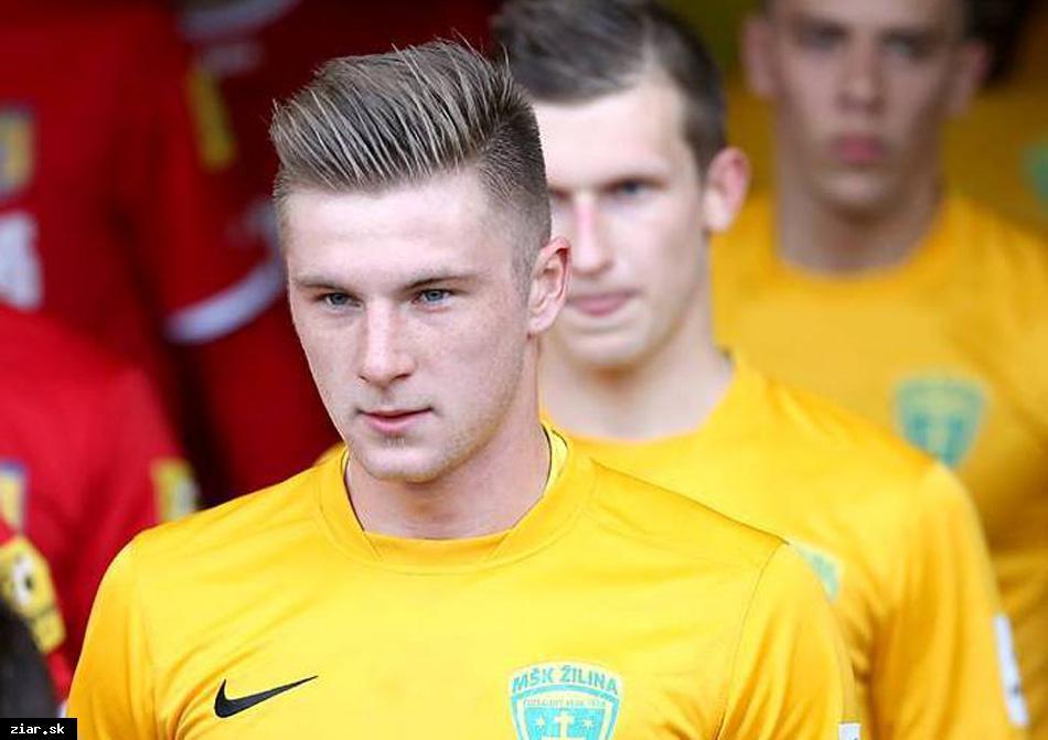 obr: Žiarčan Milan Škriniar sa dostal do futbalovej TOP 3 do 21 rokov