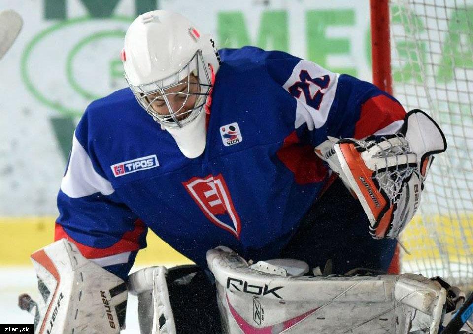 obr: Hokejová brankárka Monika Kvaková: Je pocta reprezentovať Slovensko na olympijských hrách